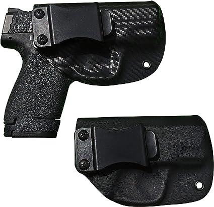 IWB INSIDE WAISTBAND Gun Holster Kydex w// Belt Clip For Sig Sauer P238