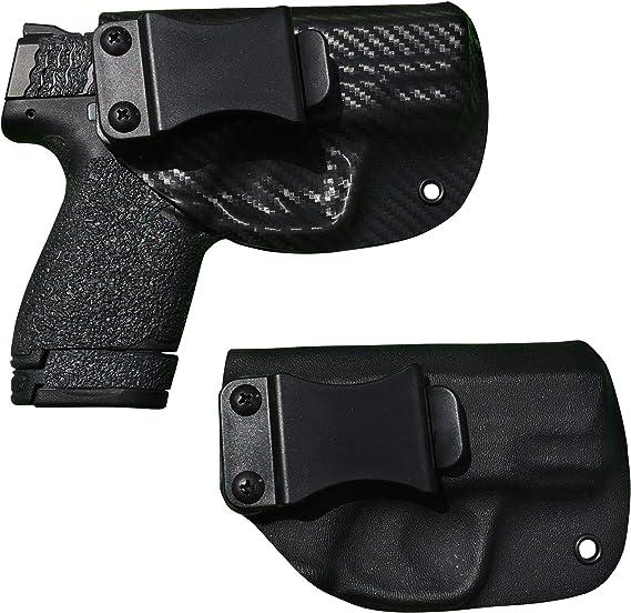 Ruger 9E Full Size 9mm IWB Kydex Gun Holster