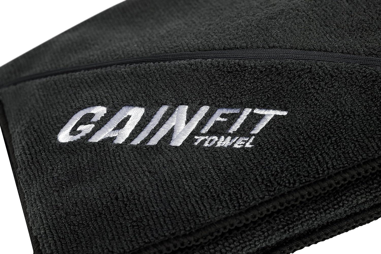 llaves tarjetas y m/ás Toallas de ejercicios para tel/éfonos inteligentes La toalla de gimnasio ideal hecha de microfibra 100/%.