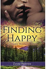 Finding Happy (Happy Montana Book 1) Kindle Edition