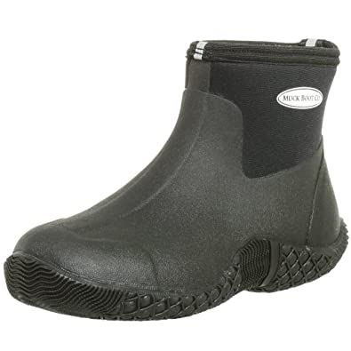 Amazon.com | The Original MuckBoots Adult Jobber Boot | Boots