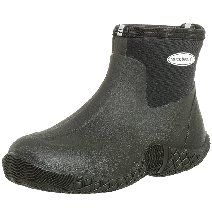 Amazon.com | The Original MuckBoots Adult Jobber Boot | Boots