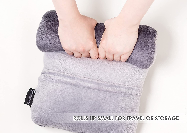 Compact Technologies Travel Pillow
