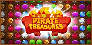 Pirate Treasures from Orange Apps Group Ltd