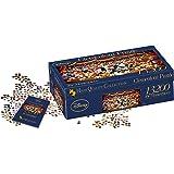 "Clementoni 38010.7 - Puzzle ""High Quality Kollektion - Disney Orchester"", 13200 Teile"