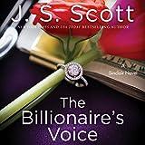 The Billionaire's Voice: The Sinclairs, Book 4