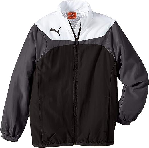 PUMA Kinder Jacke Esito 3 Leisure Jacket: : Bekleidung
