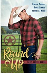 Round Up (Lost Creek Rodeo Book 1) Kindle Edition