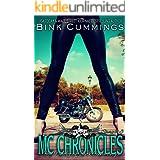 MC Chronicles: The Diary of Bink Cummings Shorts #3 (MC Chronicles: Shorts)