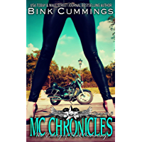 MC Chronicles: The Diary of Bink Cummings Shorts #3 (English Edition)
