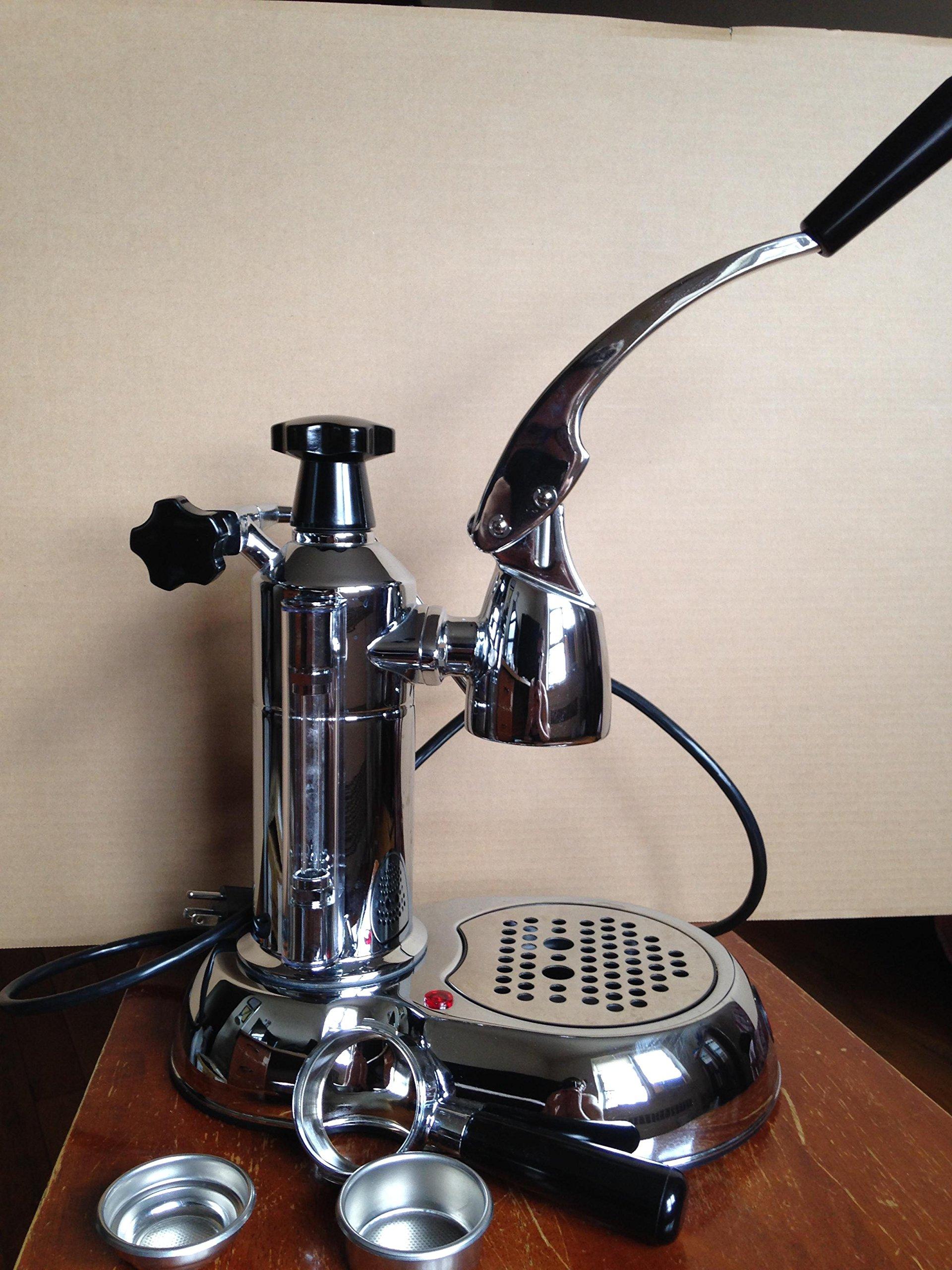 La Pavoni ''Stradivari'' 8 cup, ESC-8
