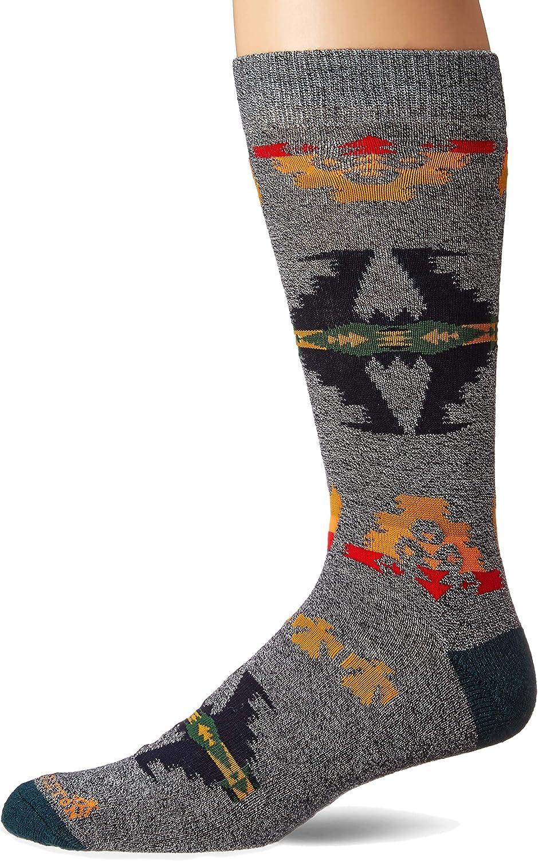 Pendleton Camp Crew Socks