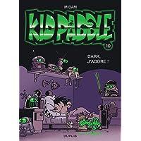 Kid Paddle 10 Dark J'adore