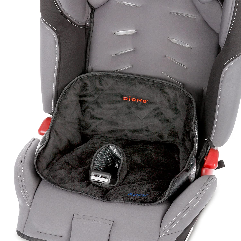 Diono Ultra Dry Seat, Black/Silver 40401