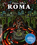 Roma (The Criterion Collection) [Blu-ray]