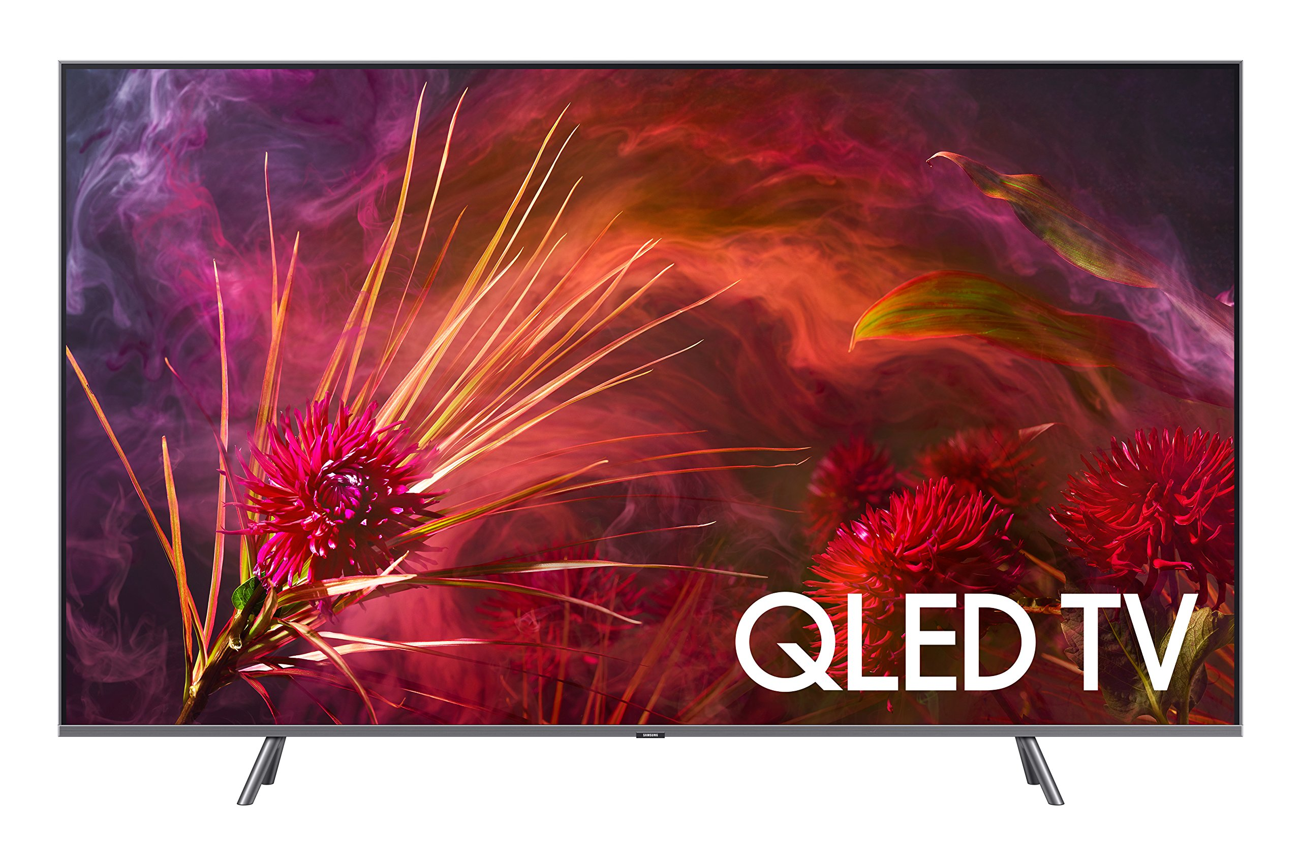Samsung QLED 4K UHD 8 Series Smart TV 2018 - 91nyStQ985L - Samsung QLED 4K UHD 8 Series Smart TV 2018