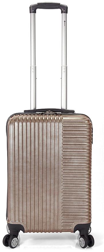 Benzi - Juego de maletas BZ5103 (Oro)