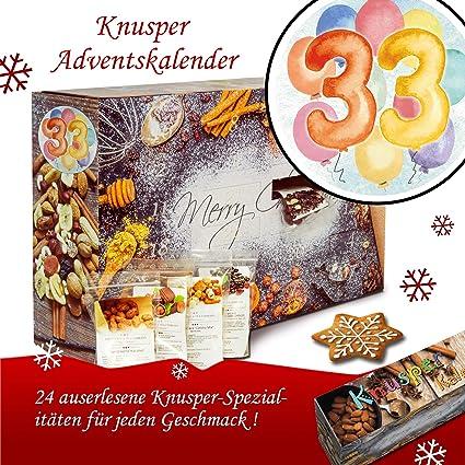 Geschenkideen Für Weihnachtskalender.Geschenke Zum 33 Weihnachtskalender Weihnachtskalender Damen