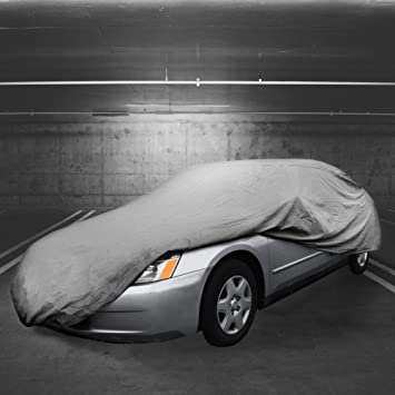 All-Weather Car Cover for 2001 Acura CL Coupe 2-Door