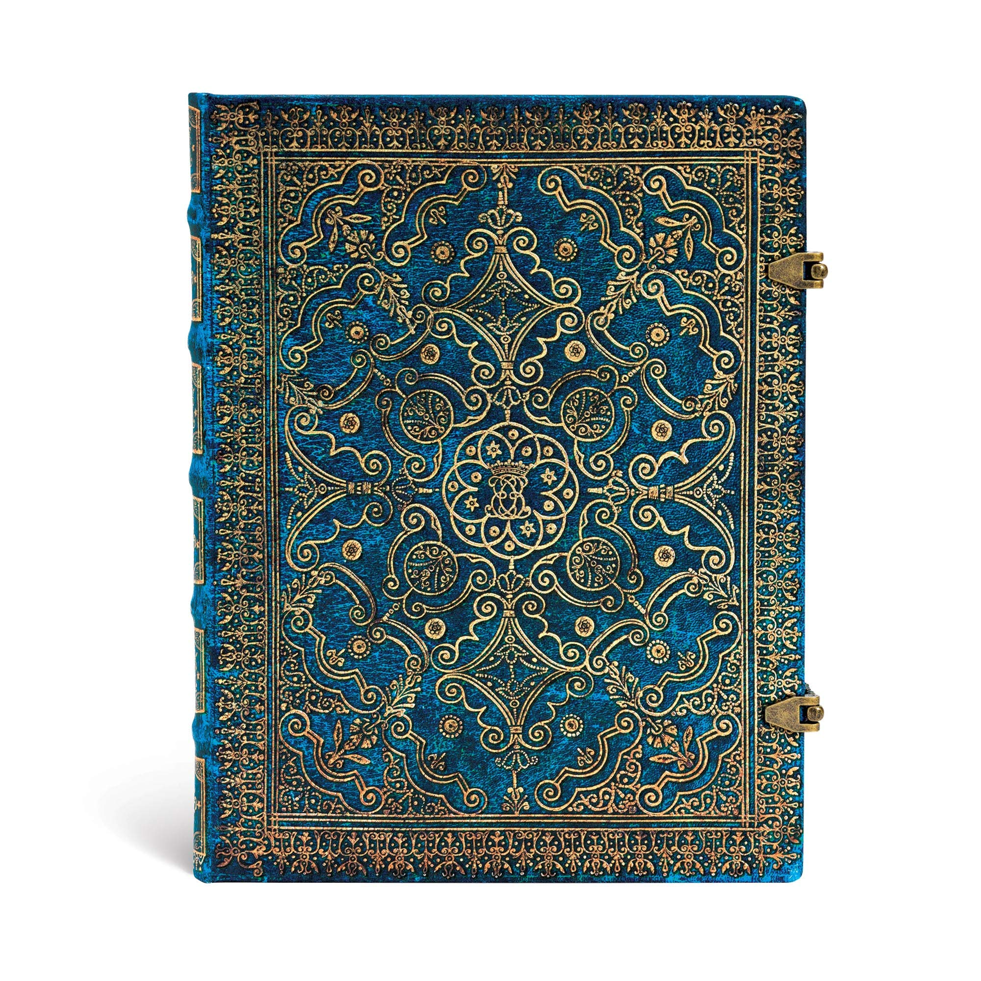 Azure Ultra Lined Journal by Paperblanks