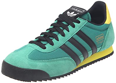 basket adidas original dragon homme
