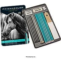Prismacolor PRISMACOLOR GRAPHITE DRAWING SET Drawing Set