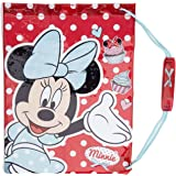 Disney Minnie Mouse Dotty Day Out Swim Bag