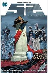 52 Vol. 2: New Edition Kindle Edition