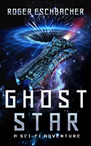 Ghost Star (Ghost Star Adventures)