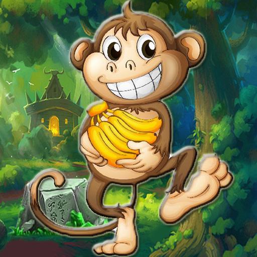 - Super Monkey Run