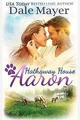 Aaron: A Hathaway House Heartwarming Romance Kindle Edition
