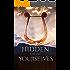 Hidden among Yourselves (Spell Weaver Book 3)