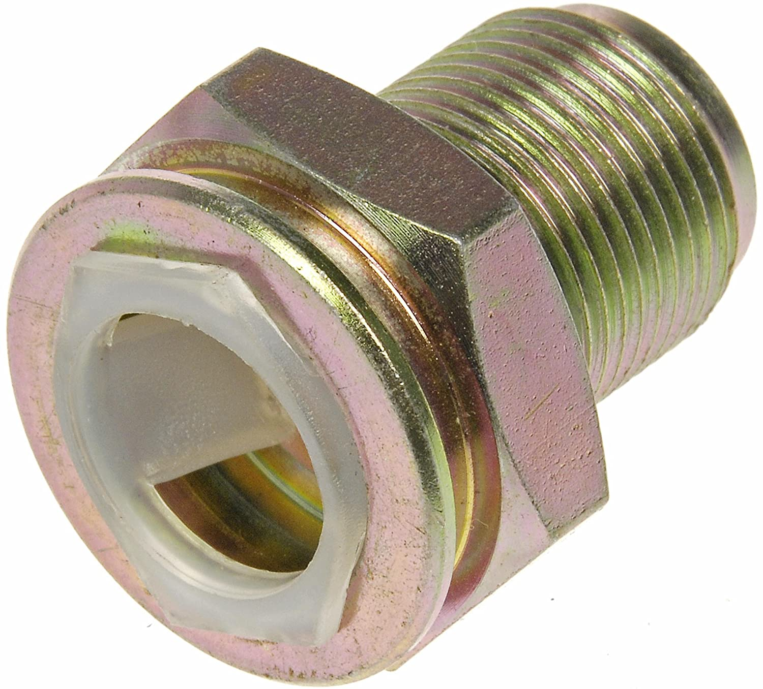 Dorman 800-601 Transmission Line Connector Dorman - OE Solutions