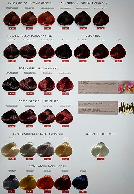 Versum Easy Tech Permanent Color 11.00 Extra Rubio 100 ml ...