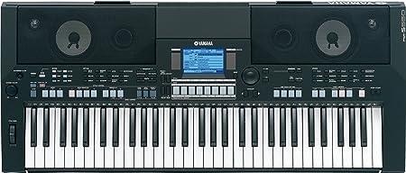 Yamaha PSR de s550b Keyboard Incluye Fuente De ...