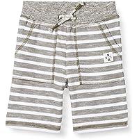 NAME IT Nmmfarok Sweat Long Shorts UNB Pantalones Cortos para Niños