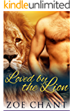 Loved by the Lion (English Edition)