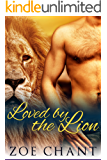 Loved by the Lion