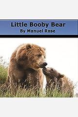 Little Booby Bear Audible Audiobook