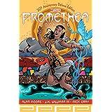 Promethea: 20th Anniversary Deluxe Edition Book One