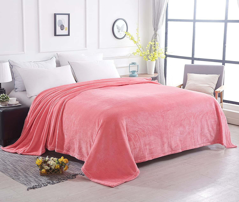 Sonoro Kate Fleece Blanket