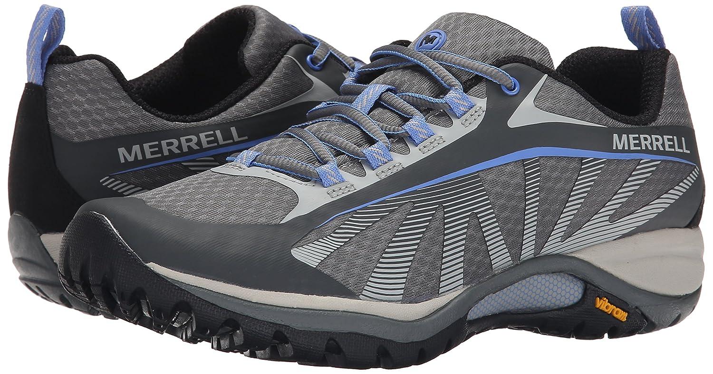 Merrell Damen Siren Edge Trekking-& Trekking-& Trekking-& Wanderhalbschuhe  01508b