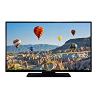 Techwood F40T11A 102 cm (40 Zoll) Fernseher (Full HD, Triple Tuner)