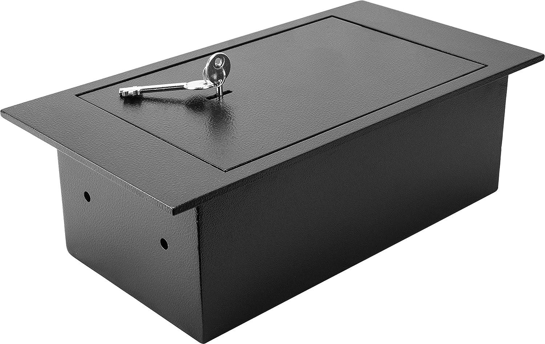 underground safes