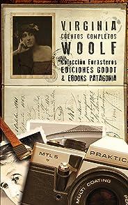 Virginia Woolf, Cuentos completos (Spanish Edition)