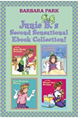 Junie B.'s Second Sensational Ebook Collection!: Books 5-8 (Junie B. Jones Box Set 2) Kindle Edition