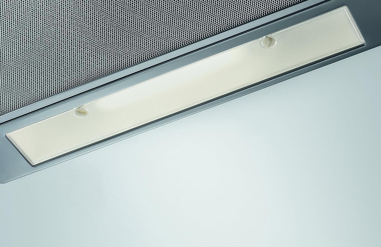 AEG DGB1520S Gris ventiladorbaustein, 55cm: Amazon.es: Grandes ...