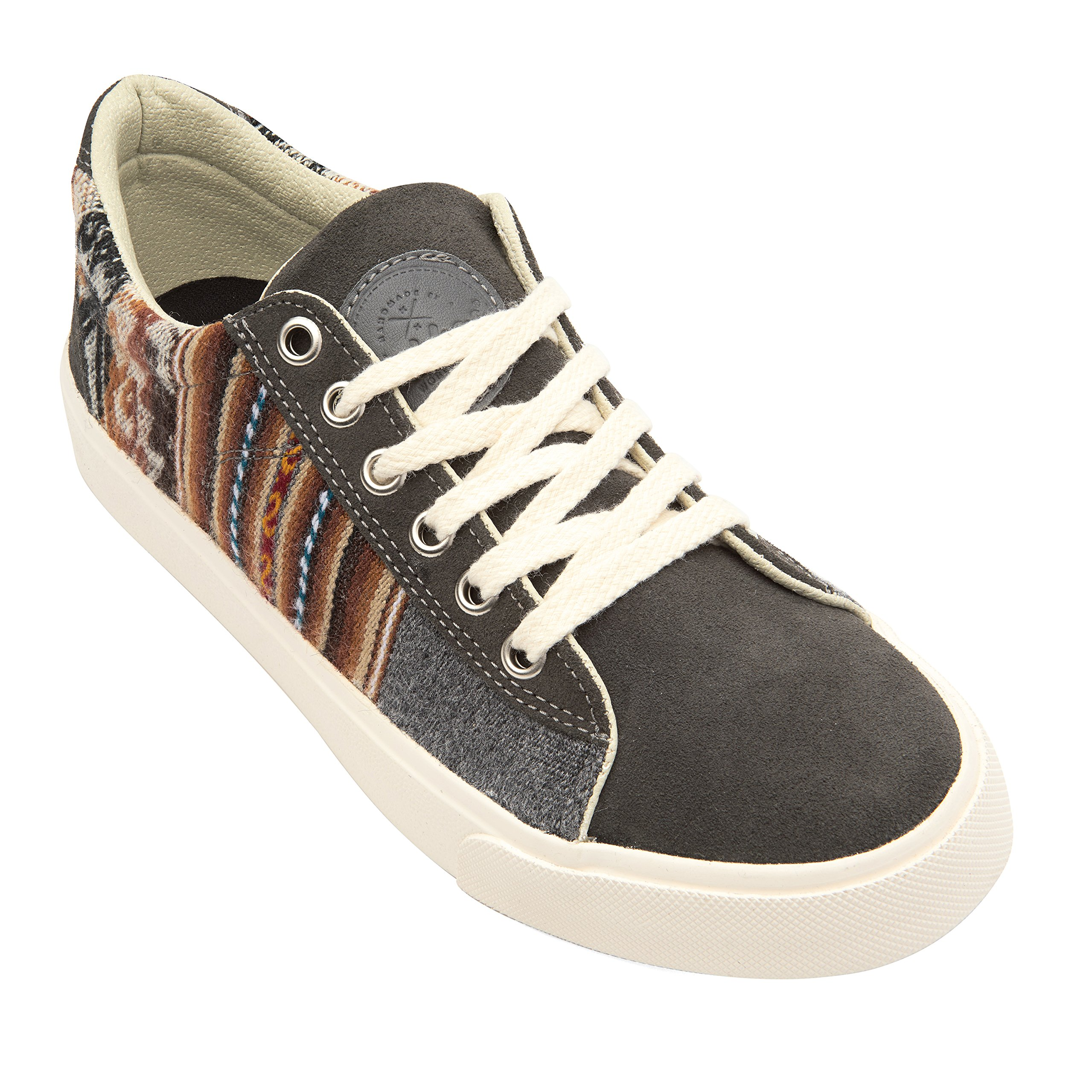 Inkkas Cusco Low Top