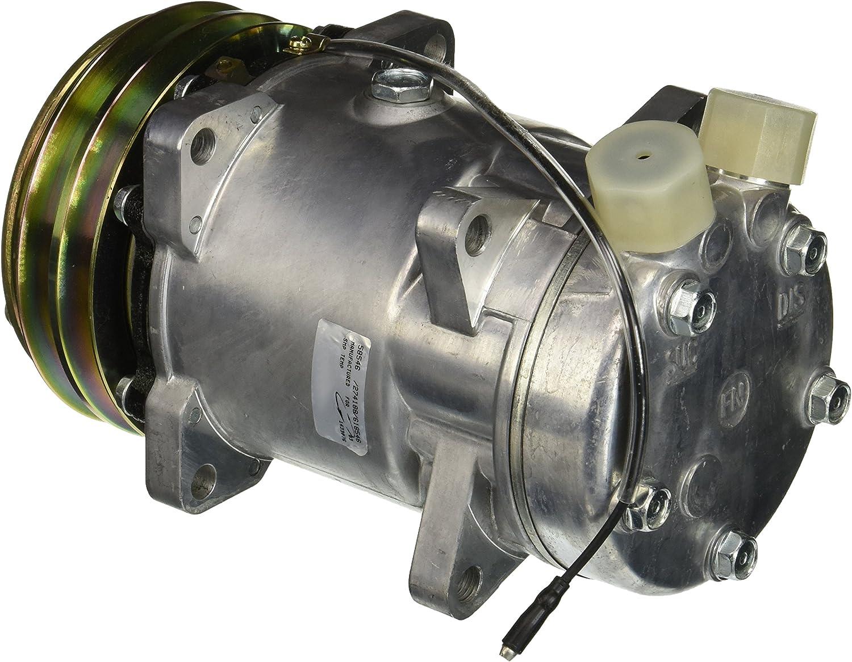 A//C Compressor 4 Seasons 58546