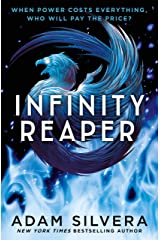 Infinity Reaper (Infinity Cycle 2) Kindle Edition